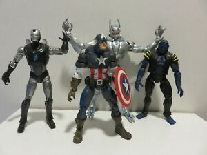 Marvel Legends Action Figure Lot