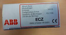ABB Procontic CS31 ECZ Modulträger