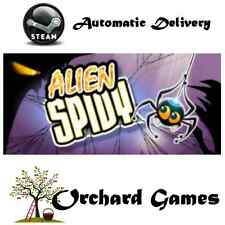 ALIEN Spidy: PC MAC: (vapore / digitale) consegna automatica