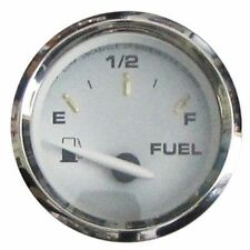 "Faria Kronos Fuel Level Gauge 2-1/16"" Marine 19001 Boat UNIVERSAL MD"
