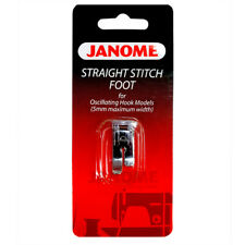 Janome Straight Stitch Foot 5mm Machines