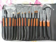 Roll Of Make Up Brushes Never Used