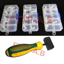 "30pcs 2.5 3.5"" outer head HD Head Replacement Tool+Extraction tool Data Recovery"