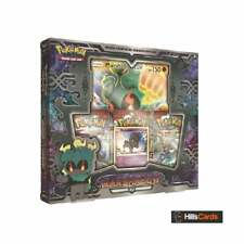 Pokemon TCG Marshadow GX Box Collection | New | Inc Booster Packs & Promo Cards