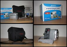Sony Handycam DCR-HC18E Videocamera Telecamera Digitale Video Camera Recorder