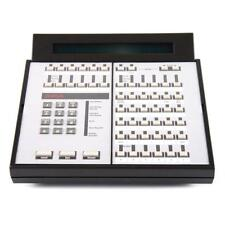 AT&T Avaya Lucent 302C Black Attendant Console 1 YEAR WARRANTY $500.00