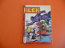 Juin19  ---  Très Bon Etat --- 1965  ---  LUG    BLEK      N°  47