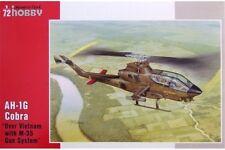 SPECIAL HOBBY SH72076 1/72 AH-1G Cobra