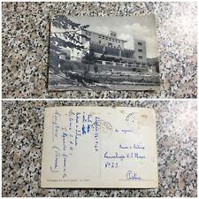 CARTOLINA COVIGLIAIO m.900 COLONIA MONTANA viaggiata 1960 ORIGINALE MB/OTTIMA