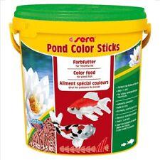 Sera Pond Colour Sticks 1.5kg - 10 litre