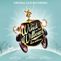 Original London Cast - The Wind In The Willows [CD]