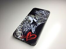 New PURO Just Cavalli Genuine Case For iphone 5 5S Cover