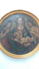 Miniature peinture religieuse. Miniature religious  painting