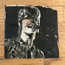 """DAVID BOWIE Space Oddity / Moonage Daydream/ Life On Mars 7"""" 45 PROMO ONLY"""