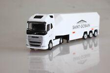 Eligor 1:87 volvo 750 FH4 eif   alliage voiture modèle camion