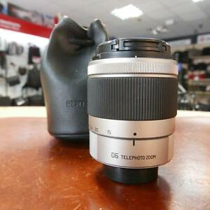 Pentax Q 06 Telephoto Zoom 15-45mm f2.8 - 1 YEAR GTEE