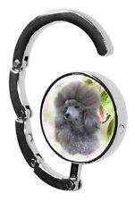 Poodle Dog Table Bag Handbag Purse Hanger Hook-1 by paws2print