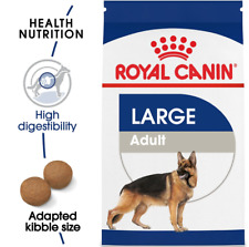 Royal Canin Size Health Nutrition Maxi Adult Dry Dog Food, 35 lbs