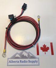 Battery Backup Cable for Motorola SLR5700 Repeater PMKN4167 SLR5000 SLR8000