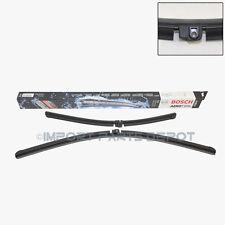 BMW Windshield Wiper Blades Blade Set Bosch OEM 07452 / 15881