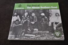 The Best of the Allman Brothers Band: Green Series by The Allman Brothers Band (