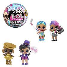 gioco giocattolo bambola sfera LOL surprise omg movie magic doll per bambina