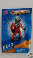 SDCC Comic Con 2013 EXCLUSIVE HOT WHEELS 2013 Exclusive Figure