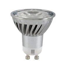 Lume-Tex GU10 3 x 1w high power LED Bulb Warm White x10
