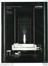 Werbung 2013 - DIVANI Living