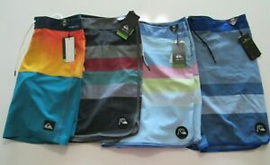 Quiksilver Mens Highline Boardshorts Nwt