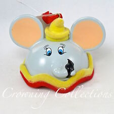 Disney Dumbo Ear Hat Ornament Mickey Ears Limited Edition Park Exclusive LE HTF