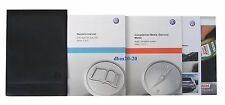 VW Golf MK7, GOLF GTi, GTD Edition 11. Dossier 2013 et manuels 2013
