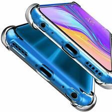 Gorilla Hard Clear Case Cover For Samsung Galaxy A10 A20 A30 A40 A50 A70 M10