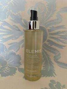 ELEMIS Wildflower Cleansing Oil 195ml