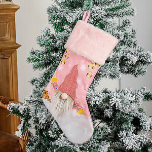 Christmas Socks Non-Fading Decorative Safe Eye-Catching Party Supplies