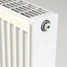 MYSON Select Double Single Panel Convector Compact Radiator 400x1600mm SS40160G