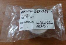 HITACHI 327-749 PULLEY FOR BELT SANDER