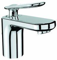 GROHE 32183000 Veris OHM basin low spout faucet NEW Chrome finish