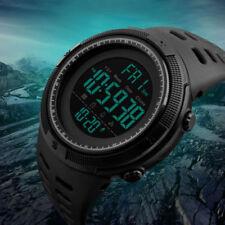 Men's SKMEI S-Shock Sport Wristwatches