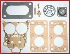 32 ADFA Weber Vergaser Reparatur-Kit z.B. Fiat  124 Sport Coupe, Gasket Kit