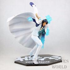 Figuarts Zero One Piece Aokiji Kuzan Battle Ver. PVC Figure