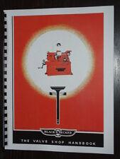 Black & Decker Valve Grinder Manual Type L & LW