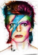 Ziggy Stardust Diamond Painting - Full square - 45x60cm - in stock - UK based