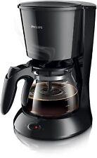 Philips HD7461/20 Daily Filter-Kaffeemaschine, Kaffeemaschine schwarz