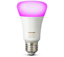 Philips Hue Richer Colours E27 ES White Colour Ambience LED Bulb 3G