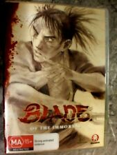 Blade Of The Immortal : Vol 1 (DVD, Region 4)LC3