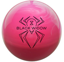 Hammer Black Widow Pink 15 LB Bowling Ball