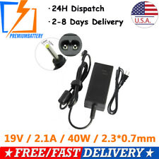 AC adapter Charger FOR Asus Eee PC 1001 1001P 1001PX Power Supply Cord