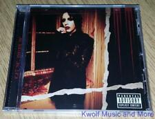 """MARILYN MANSON """"Eat Me, Drink Me""""   (PA)   NEW    (CD, 2007)"""