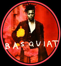 90's Indie Film Classic Basquiat Poster Art custom tee Any Size Any Color